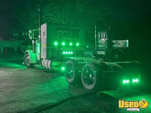 1999 379 Sleeper Cab Semi Truck Peterbilt Semi Truck 8 Massachusetts for Sale