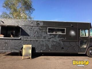 1999 All-purpose Food Truck Colorado Diesel Engine for Sale