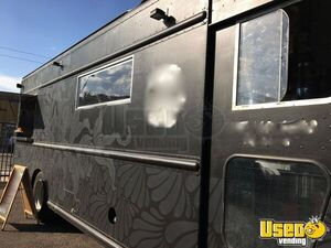 1999 All-purpose Food Truck Concession Window Colorado Diesel Engine for Sale