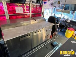 1999 Bluebird Bustaurant Food Truck All-purpose Food Truck Hot Water Heater Utah for Sale