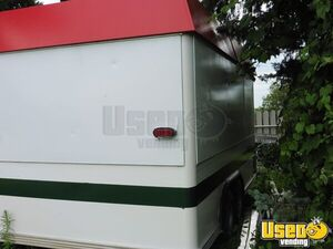 1999 Century All-purpose Food Trailer Propane Tank Vermont for Sale