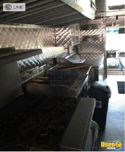 1999 Chevrolet All-purpose Food Truck Coffee Machine New Jersey for Sale