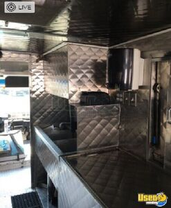1999 Chevrolet All-purpose Food Truck Fryer New Jersey for Sale