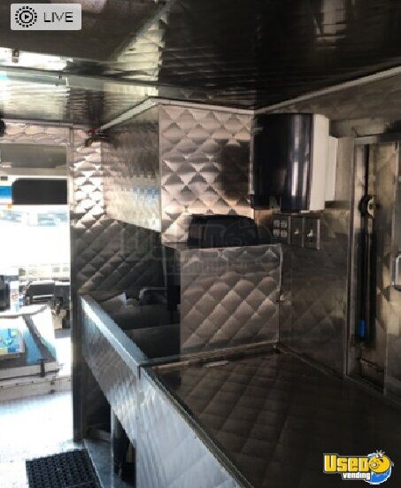 1999 Chevrolet All-purpose Food Truck Fryer New Jersey for Sale - 12