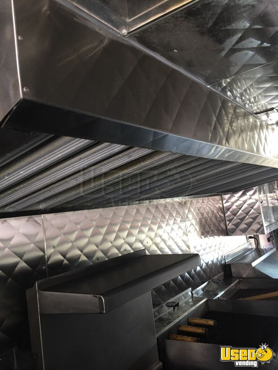 1999 Chevrolet All-purpose Food Truck Interior Lighting New Jersey for Sale - 16