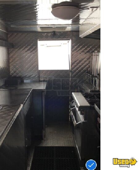 1999 Chevrolet All-purpose Food Truck Upright Freezer New Jersey for Sale - 8