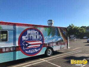1999 Chevrolet P30 Step Van Food Truck Concession Window Connecticut Diesel Engine for Sale