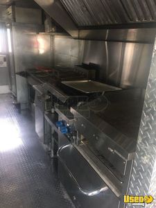 1999 Chevy Grumman All-purpose Food Truck Refrigerator District Of Columbia Diesel Engine for Sale