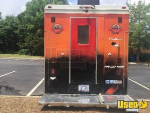 1999 Chevy Grumman All-purpose Food Truck Stainless Steel Wall Covers District Of Columbia Diesel Engine for Sale