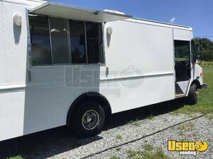 Chevy Food Truck for Sale in New Mexico!!
