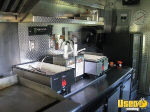 1999 Chevy Workhorse All-purpose Food Truck Exterior Customer Counter Tennessee Diesel Engine for Sale