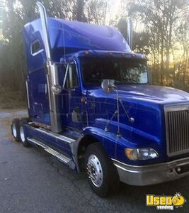 1999 Eagle 9400 International Semi Truck 6 South Carolina for Sale