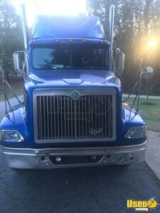 1999 Eagle 9400 International Semi Truck 9 South Carolina for Sale