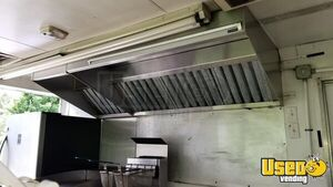 1999 Food Concession Trailer Concession Trailer Exhaust Fan Tennessee for Sale