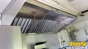 1999 Food Concession Trailer Concession Trailer Exhaust Hood Tennessee for Sale