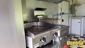 1999 Food Concession Trailer Concession Trailer Flatgrill Tennessee for Sale