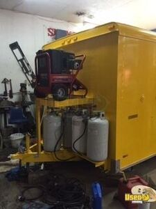 1999 Food Concession Trailer Concession Trailer Generator Illinois Gas Engine for Sale