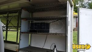 1999 Food Concession Trailer Concession Trailer Hand-washing Sink Tennessee for Sale