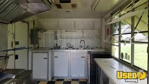 1999 Food Concession Trailer Concession Trailer Microwave Tennessee for Sale