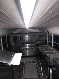1999 Food Truck Spare Tire North Carolina Diesel Engine for Sale