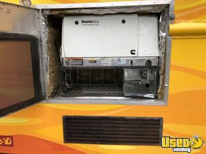 1999 Freightliner Mt-45 Food Truck Backup Camera West Virginia Diesel Engine for Sale