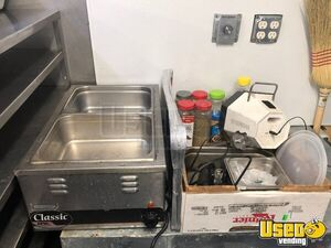 1999 Freightliner Mt-45 Food Truck Hand-washing Sink West Virginia Diesel Engine for Sale