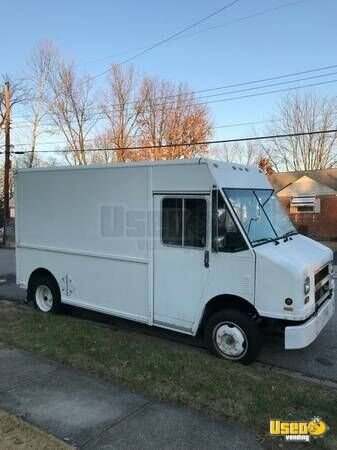 ac089dbda816f6 Freightliner Step Van Truck for Conversion for Sale in Virginia!!!