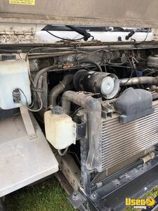 1999 Freightliner P Stepvan 11 Oklahoma Diesel Engine for Sale