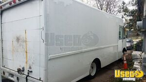1999 Freightliner P Stepvan 5 Oklahoma Diesel Engine for Sale