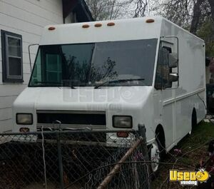 1999 Freightliner P Stepvan Diesel Engine Oklahoma Diesel Engine for Sale