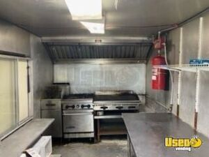 1999 Frieghtliner Food Truck All-purpose Food Truck Awning Florida Diesel Engine for Sale