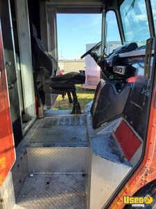 1999 Gruman Olson Step Van Kitchen Food Truck All-purpose Food Truck Backup Camera Ohio Gas Engine for Sale