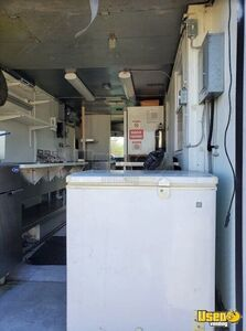1999 Gruman Olson Step Van Kitchen Food Truck All-purpose Food Truck Breaker Panel Ohio Gas Engine for Sale