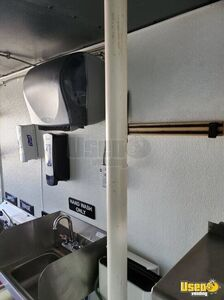 1999 Gruman Olson Step Van Kitchen Food Truck All-purpose Food Truck Fresh Water Tank Ohio Gas Engine for Sale