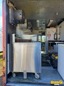 1999 Gruman Olson Step Van Kitchen Food Truck All-purpose Food Truck Generator Ohio Gas Engine for Sale