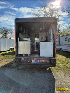 1999 Gruman Olson Step Van Kitchen Food Truck All-purpose Food Truck Propane Tank Ohio Gas Engine for Sale