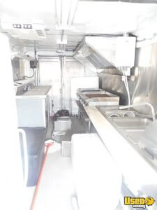 1999 Grumman Olson P30 20' Food Truck Awning Florida for Sale
