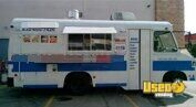 1999 Kitchen Food Truck All-purpose Food Truck Air Conditioning Texas for Sale