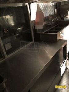 1999 Kitchen Food Truck All-purpose Food Truck Stovetop Texas for Sale