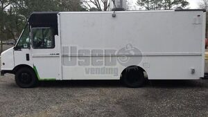 1999 Mt35 Kitchen Food Truck All-purpose Food Truck Concession Window South Carolina Diesel Engine for Sale
