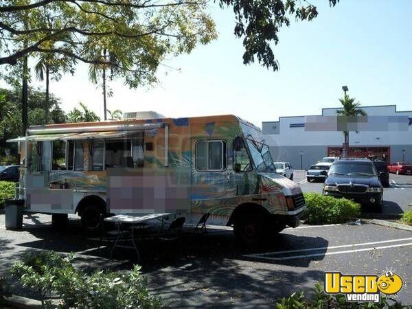 Used Food Trucks For Sale In Massachusetts