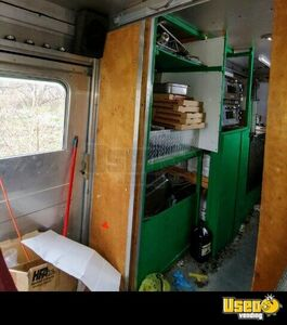 1999 P30 Stepvan Pizza Food Truck Pizza Food Truck Additional 6 Texas for Sale