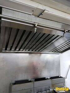 1999 Wells Cargo All-purpose Food Trailer Cabinets New Jersey for Sale