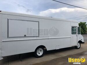 1999 Workhorse P32 All-purpose Food Truck Concession Window Missouri Diesel Engine for Sale