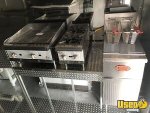 1999 Workhorse P32 All-purpose Food Truck Exhaust Fan Missouri Diesel Engine for Sale
