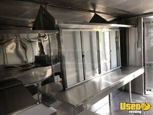 1999 Workhorse P32 All-purpose Food Truck Grease Trap Missouri Diesel Engine for Sale
