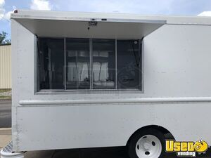 1999 Workhorse P32 All-purpose Food Truck Stainless Steel Wall Covers Missouri Diesel Engine for Sale