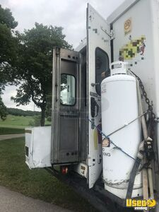 1999 Workhorse...2nd Engine...@150k All-purpose Food Truck Concession Window Kentucky Gas Engine for Sale