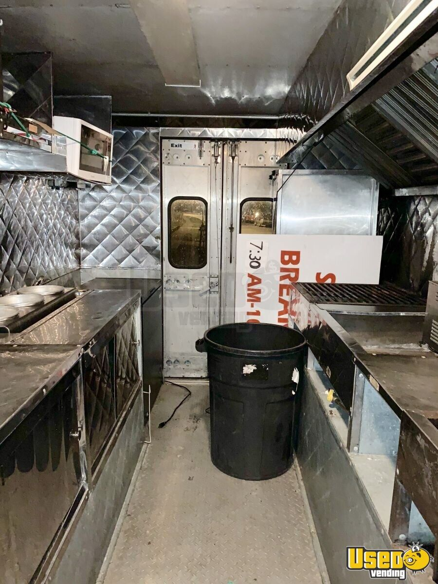 1999 Workhorse...2nd Engine...@150k All-purpose Food Truck Spare Tire Kentucky Gas Engine for Sale - 4