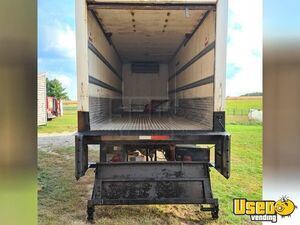 2000 4900 Reefer/refrigerated Truck Box Truck 4 Michigan for Sale